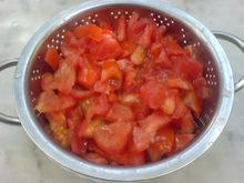 Ντοματοκεφτέδες σαντορίνης ,η παραδοσιακή συνταγή !