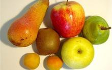 Το καλύτερο είναι να τρώμε τα φρούτα με την φλούδα