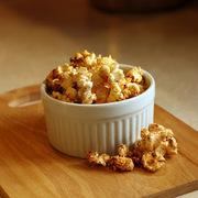 Paprica pop corn