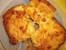 Μπαμπανέτσα (πίτα ρουμελιώτικη)