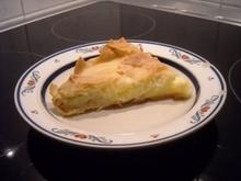 Πίτα με έτοιμα φύλλα αρμένικα ή αράβικα (ή έτοιμα φύλλα για πίτα)