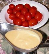 Ντρέσινγκ για πράσινη σαλάτα