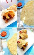 Σπιτικές tortillas