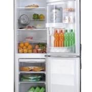 Πες μου τι έχεις στο ψυγείο σου  να σου πω ποιος είσαι