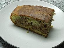 Το κλασικό και αγαπημένο μας κέικ βανίλια/κακάο