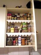 Υλικά / my pantry