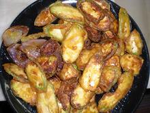 Κολοκυθάκια τηγανιτά