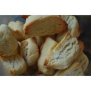 Shortbread ή άλλιώς μπισκότα βουτύρου