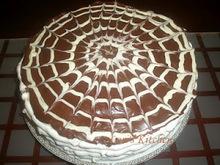 Τουρτα με κρεμα γαλακτος/tort cu crema de lapte