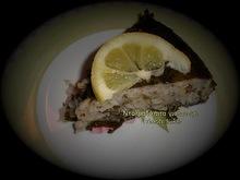 Ντολμαδόπιτα γιαλαντζή... ένα νηστίσιμο φαγητό από τα παλιά!
