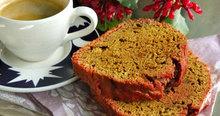 Κέικ με παντζάρι αλά pandespani