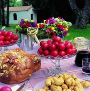 Κόκκινα αυγά, παράδοση... ελλάδα...
