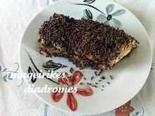 Σαλάμι μπισκότου