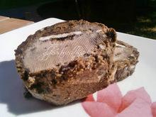 Μωσαϊκό γεμιστό με παγωτό κουβερτούρα!