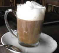 Καφες βιενουα (viennois)