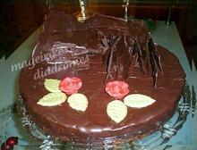 Baumkuchen o βασιλιάς της τούρτας