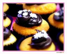 Cupcakes amaretto