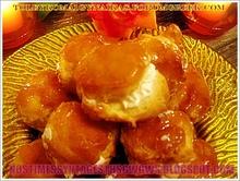 Σουδακια γλυκα και αλμυρα!!!(βασικη συνταγη)