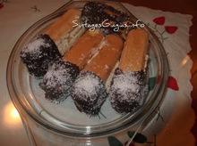 Γλυκίσματα με κάστανο