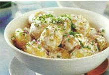 Πατάτες με κρέμα!!!