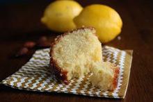 Cake λεμονι