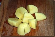 Πατάτες Φούρνου στην σακούλα