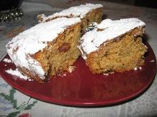 Νηστίσμο Κέικ με ταχίνι