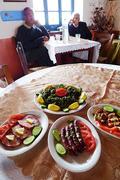 Κυπριακός μεζές και άλλες γεύσεις στην περιοχή της λεμεσού