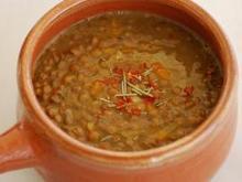 Φακές σούπα - εύπεπτες, νόστιμες, ποτέ βαρετές!