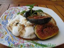 Γρήγορα επιδόρπιο γιαουρτιού φρούτων - κέρασμα πέμπτη: ρολό κιμά