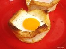 Aυγά στη φωλιά