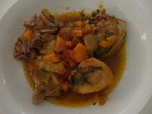 Συνταγή : ossobuco αλ μιλανέζε