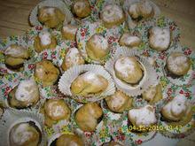 Σουδάκια γλυκά