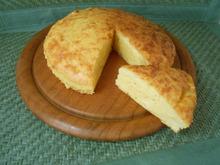Αλμυρό κέικ μεemmental