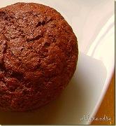 Muffins σοκο-μπανάνας έτοιμα σε χρόνο dt!
