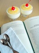 Ελαφρύ γλυκάκι με ανανά