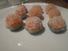 Τρουφάκια Καρότου