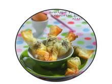 Αλμυρές καραμελίτσες με λαχανικά